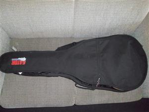 Cort Electric Acoustic Guitar with Bag