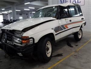 Land Rover Discovery 1 - Spares for sale