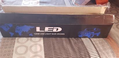 LED Light bar for sale