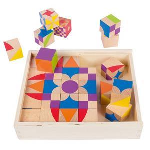 Moziblox - educational blocks