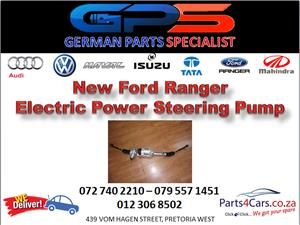 New Ford Ranger Electric Power Steering Pump for Sale