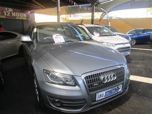 2011 Audi Q5 2.0TFSI quattro