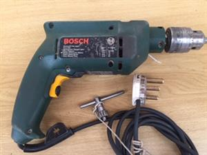 Bosch CSB 550 RE Industrial Professional Power Drill