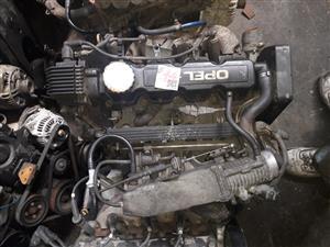 OPEL C16SE 1.6 8V ENGINE