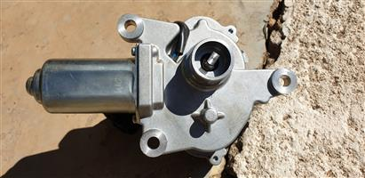 2012+ Ford Ranger transfer case 4x4 selector motor / shifter / actuator