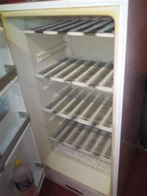 Uprite Freezer