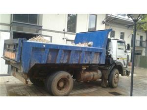 RUBBLE ,WASTE REMOVALS,SITE CLEARING AND DEMOLITIONS.+27792552472