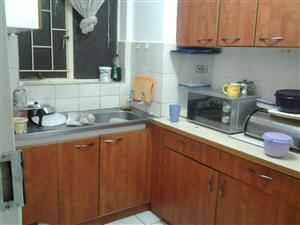 2 bedroom flat to rent Pretoria North
