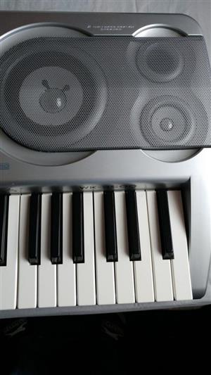 inbox wk3500 casio intellingent  organ keyboard