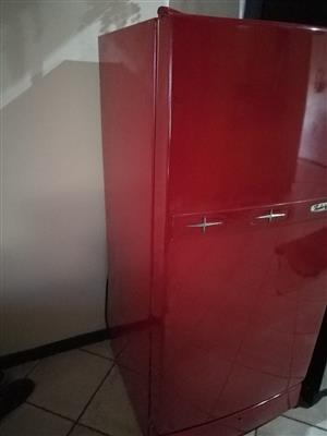 1960 Vintage Freezer