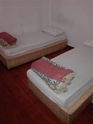 Essential Staff Accommodation in Randburg