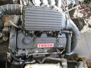 Opel Astra 1.7 DTi (Y17DTH) Side Pocket Engine for Sale
