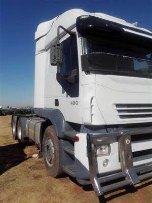 UNBELIEVERABLE SALE ON THIS IVECO TRUCK