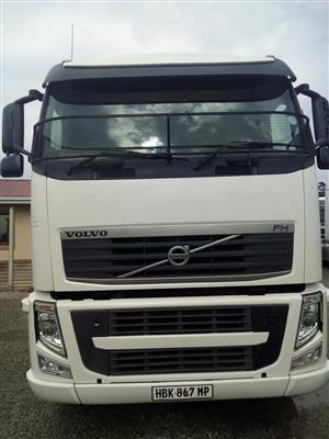 2013 Volvo FH 440