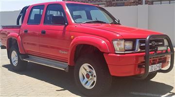 2012 Toyota Raider