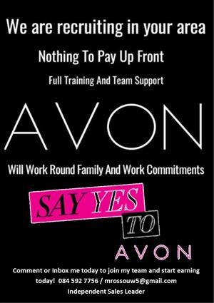 Avon Representatives