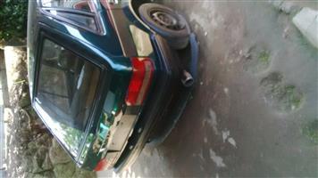 1996 Mazda Sting