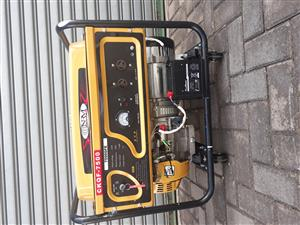 Generator 8 KVA Brand New Not Used For Sale