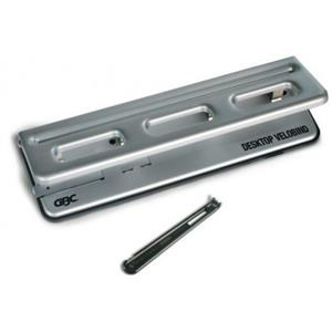 GBC Velo Binder Strip Binder for Personal desktop use