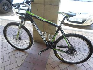 "20"", 50cm Merida TFS MATTS Bicycle"