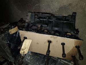 Hyundai Atos sub assembly G4HG engine for sale.
