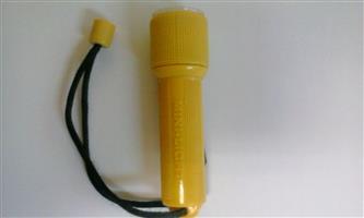 Mini-Light Torch