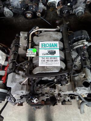 MERCEDES BENZ V8 ENGINES FOR SALE