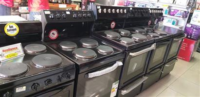 Come and see our wide range of Household Appliances