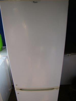 Whirlpool 393L Fridge/Freezer