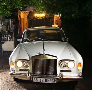 Restored beautiful 1967 Rolls Royce Silver Shadow for sale