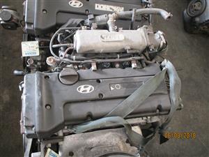 Hyundai Elantra 1.8 G4GM Engine for Sale