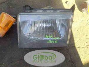 Ford xr 3 Headlight