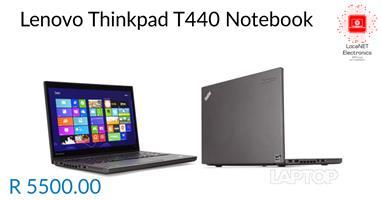 Lenovo Thinkpad T440 Notebook