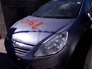 Opel Corsa 1.4 Essentia - 2010 - Stripping for spares
