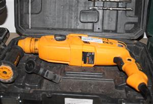 S035676A Inc-co hammer drill #Rosettenvillepawnshop
