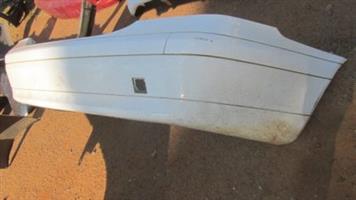 Mercedes W203 rear bumper for sale