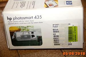 Digital HP Photosmart 435 camera for sale