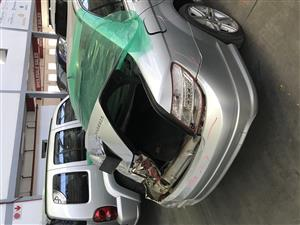 Mercedes Benz W204 C-Class Stripping For Spares