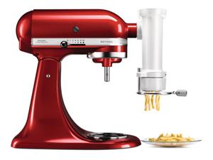 Heavy KitchenAid Duty Bowl-Lift 4.8L Stand Mixer