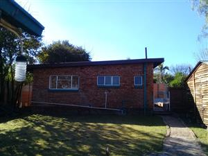 Garden Flat to Rent, Mountain view, Pretoria R4400 pm + R4400 dep