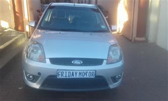 2006 Ford Figo 1.4 Trend
