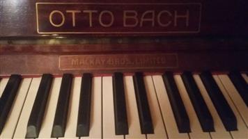 Piano for ssle