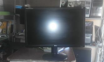 LG screen 22inch