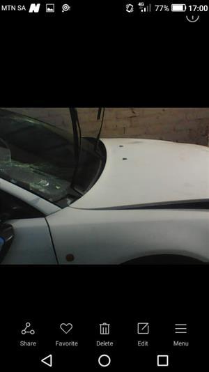 1995 Audi A4 1.8T SE auto
