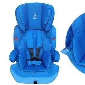 Baby Blue Car Seat