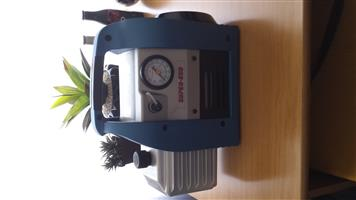 BRAND NEW 6CFM Vacuum pump for sale