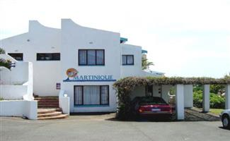 Martinique Holiday Homes