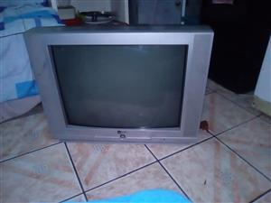 74 cm no remote