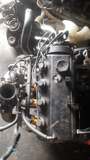 Mitsubishi Colt 2.4 4G64 Engine for Sale
