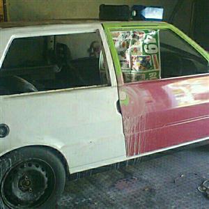 1994 Fiat